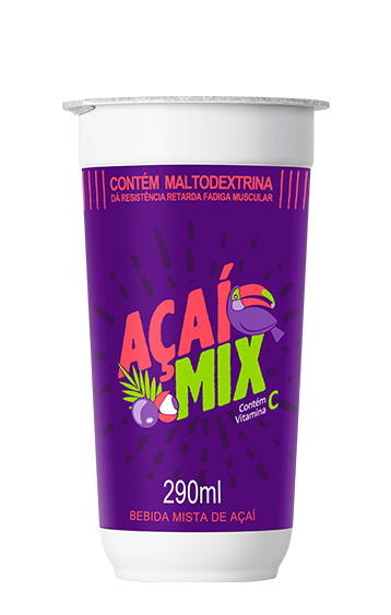 Açaí Mix