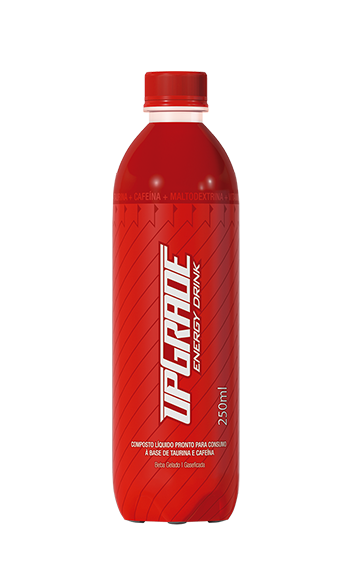 Upgrade Energy Drink